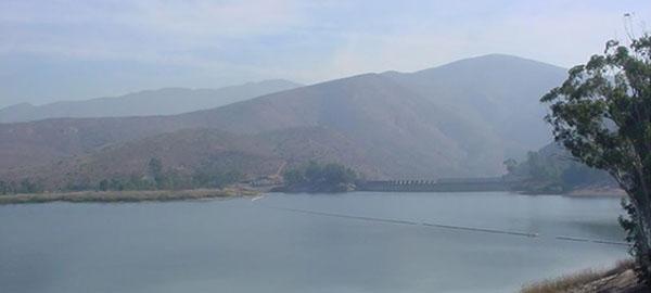 El sur de California desalinizará el agua de México