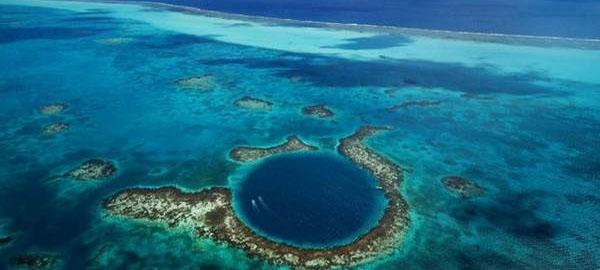 Encuentran en las profundidades oceánicas contaminantes prohibidos en los años 70