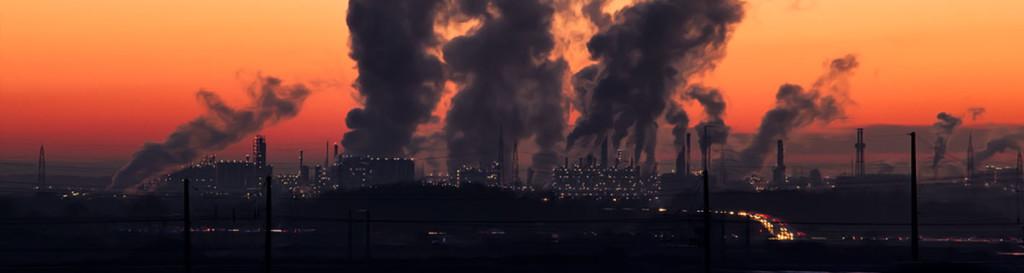 La contaminación conduce a estados demenciales