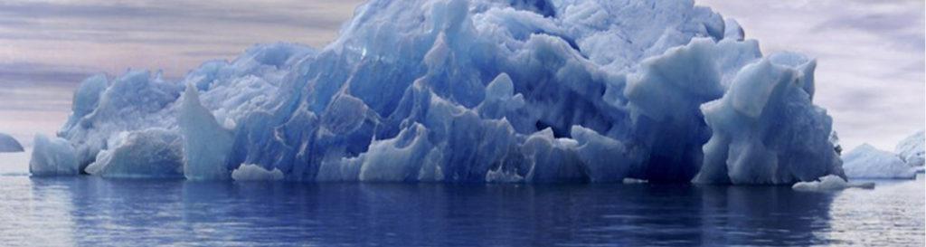 La gran cantidad de basura marina, el otro problema que afecta al Ártico