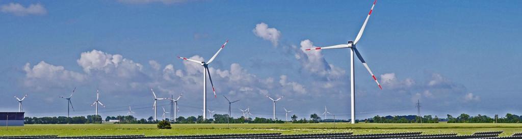 Las energías renovables no frenarán el calentamiento global