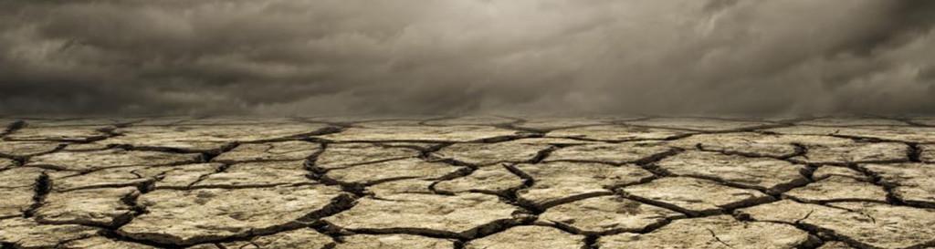 Las nubes confirman un planeta cada vez más árido
