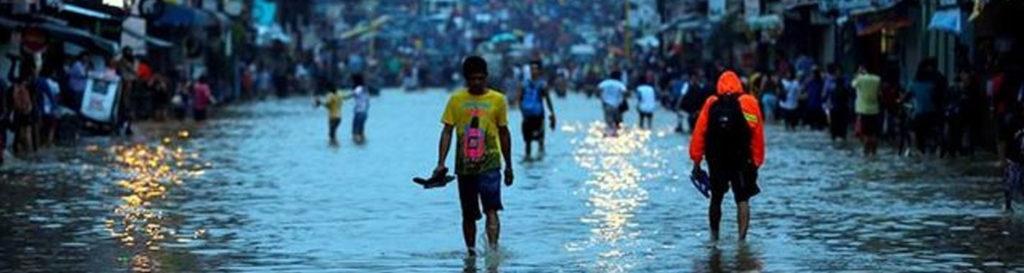 Los lugares de la Tierra que más peligran por el calentamiento global
