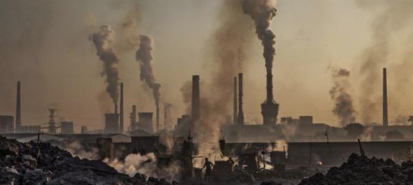 China, el mayor productor de carbón del mundo, le pide a EEUU respetar compromisos con el medio ambiente