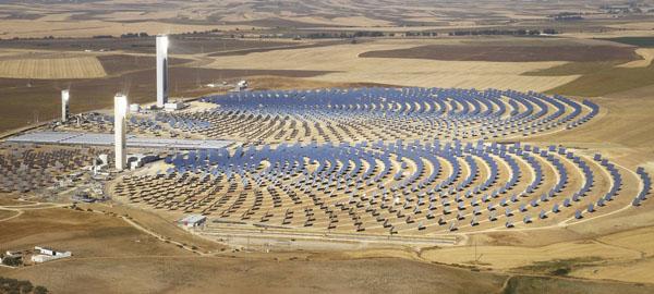 España se estanca en el uso de las energías renovables