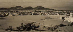 Gran Canaria ha perdido en medio siglo el 65% de sus dunas y el 22% de los humedales