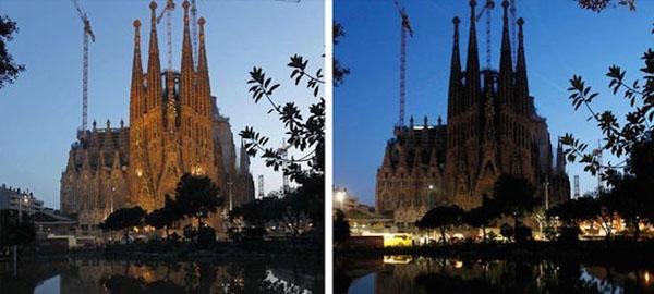 Las ciudades españolas se unen a la Hora del Planeta