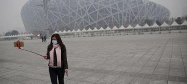 Las emisiones que genera China matan a medio mundo