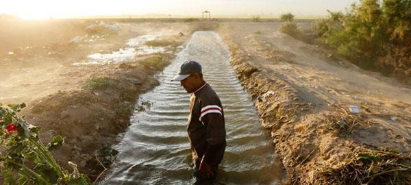 El muro de Trump pone en riesgo abasto de agua en Estados Unidos