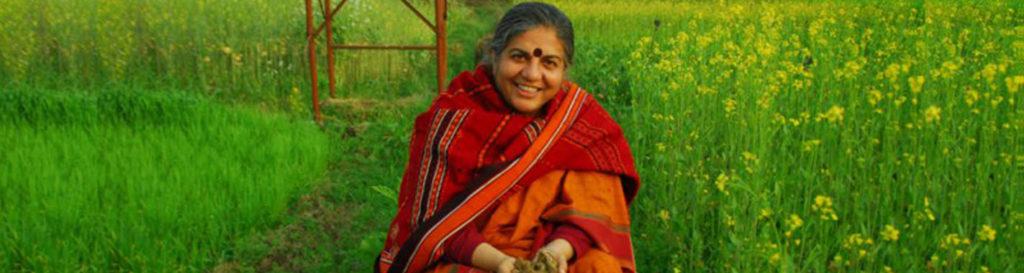 Mujeres imprescindibles en la historia del ecologismo