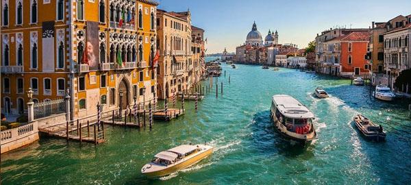 Si nada cambia, Venecia quedará sepultada bajo las aguas en 2100 a causa del cambio climático