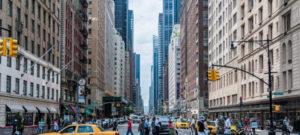 Cómo reducir la huella de carbono de las ciudades con planificación urbana