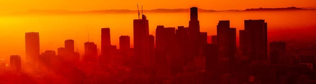 El calentamiento global afectará más a ciudades que al campo