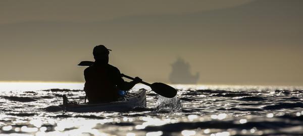 El cambio climático hace que los océanos sean más tóxicos