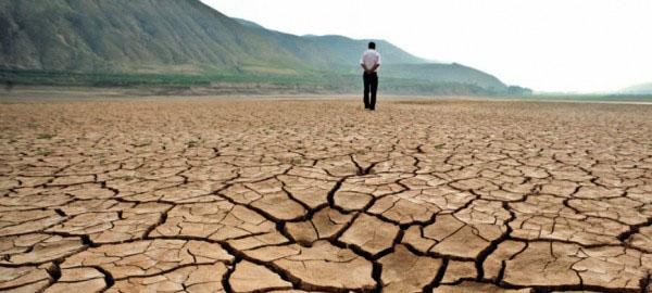 En España, dos millones de niños se verán afectados por el calentamiento global