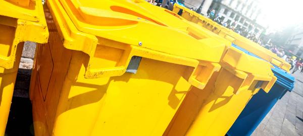España recicla un 4% más de envases domésticos que en 2015