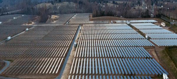 La energía eólica junto con la solar generarán 2 billones de dólares en China hasta 2030