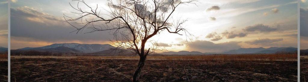 México es uno de los lugares más vulnerables al cambio climático