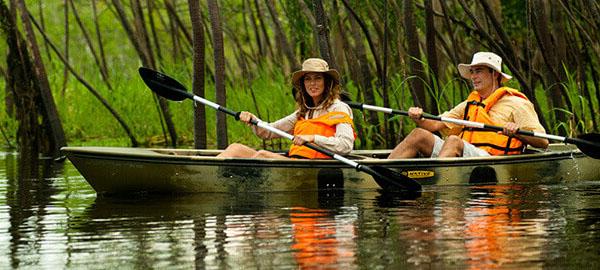 ¿Por qué el turismo no sostenible es un problema para las Áreas Naturales Protegidas?