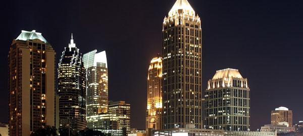 Atlanta se compromete a usar 100% energía renovable para el 2035
