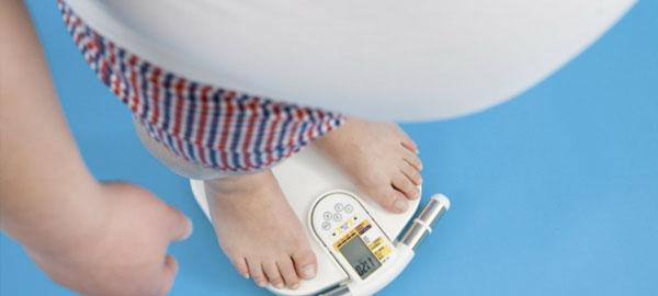 Cambio climático y obesidad tendrían relación