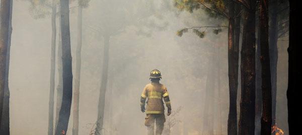 Chile, el país con más emergencias del mundo y el que menos víctimas registra