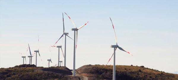 Chile lidera energías renovables en Latinoamérica