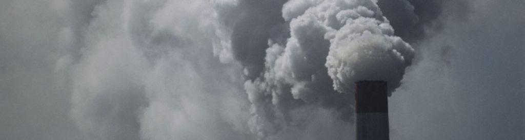 Emergencia ambiental en Chile por contaminación del aire