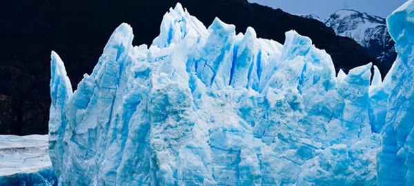 Los glaciares del Ártico han retrocedido en 100 años entre un 12% y un 16%