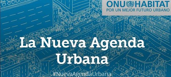 ONU-Hábitat, construyendo ciudades habitables y sostenibles