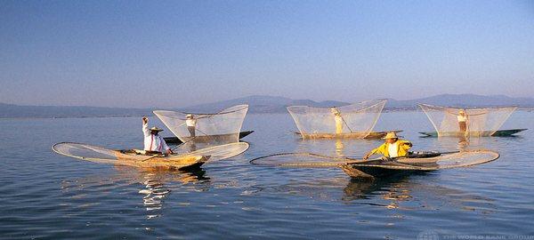 América Latina es la primera región en regular la pesca artesanal