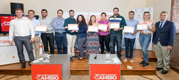 """""""Canarias Under 35"""", un proyecto para fomentar la innovación social entre los jóvenes canarios"""
