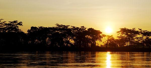 El 100% de los municipios de Colombia, tienen algún grado de riesgo por cambio climático