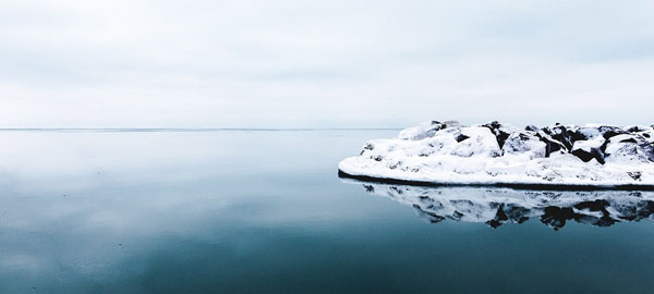 El deshielo ártico puede liberar cantidades masivas de óxido nitroso