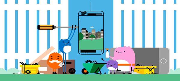 El reciclaje de móviles evita la emisión de 60.000 toneladas de CO2 al año