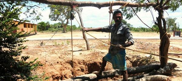 En 2025, 1.800 millones de personas padecerán la más absoluta escasez de agua