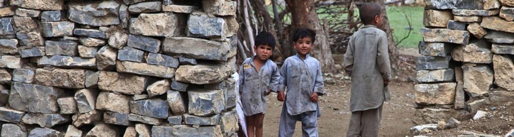 La degradación del medio ambiente aumenta el riesgo de explotación laboral infantil