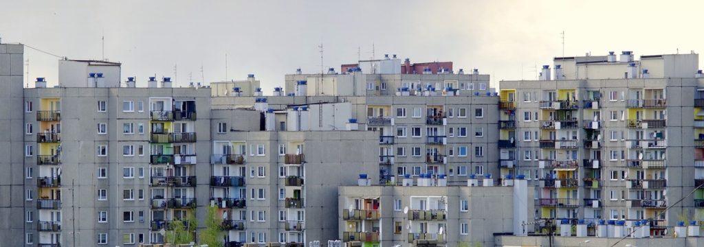 La necesaria rehabilitación de viviendas para combatir las olas de calor