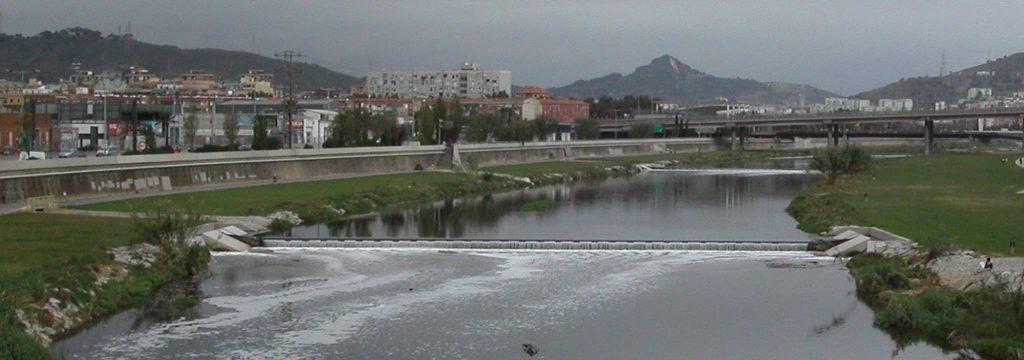 SUEZ Spain mejorará las infraestructuras hídricas en el área metropolitana de Barcelona