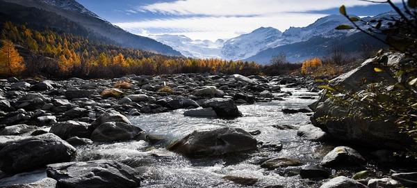 Patrimonio de la Humanidad: El Parque Nacional Los Alerces (Argentina)