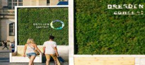 El árbol artificial que absorbe emisiones equivalentes a un bosque