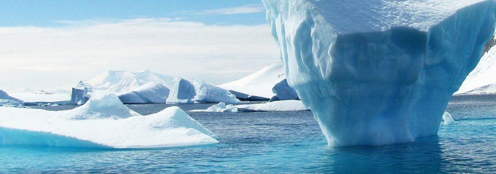 El deshielo del Océano Antártico puede provocar la formación de más nubes