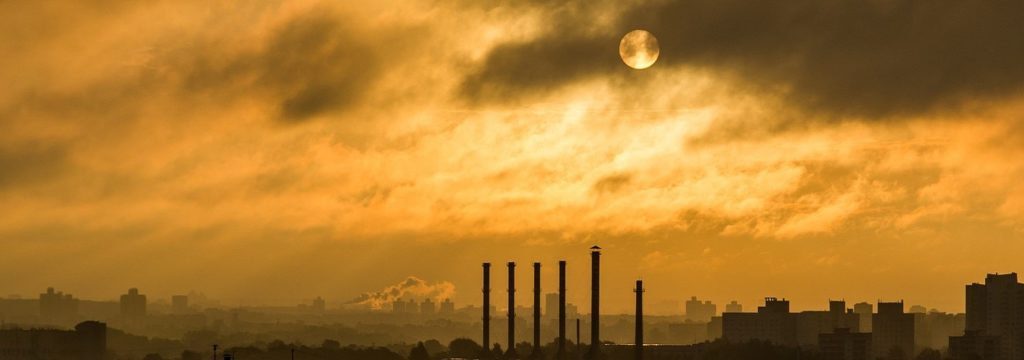 La contaminación en hora punta aumenta el riesgo de cáncer y de enfermedades cardíacas y respiratorias