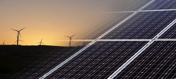 Objetivo 2050: 90% de energía renovable en Chile