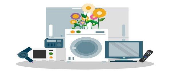 Aumenta en un 42% la recogida de residuos eléctricos