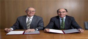 Iberdrola y el MIT suscriben un acuerdo para impulsar las energías limpias