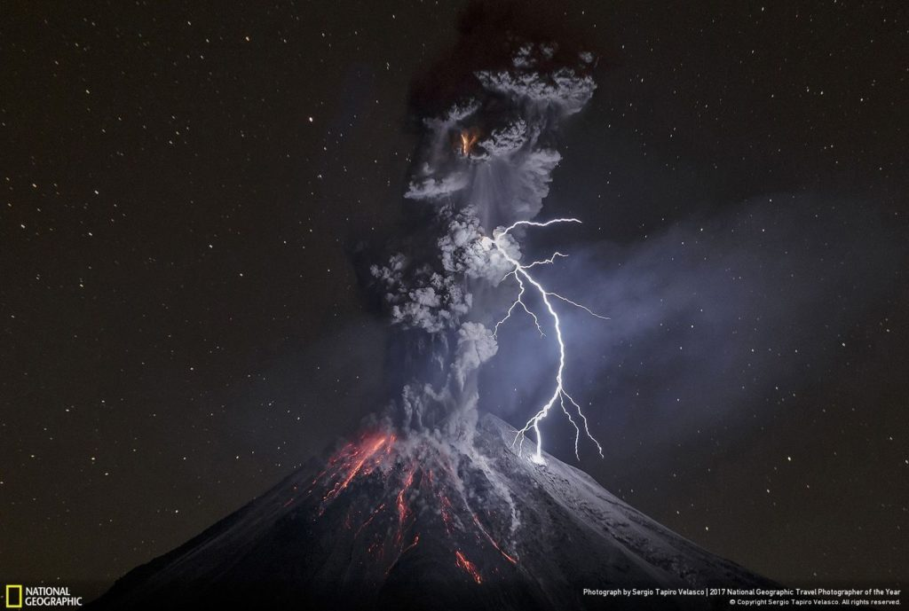 Las mejores fotografías del 'National Geographic's Travel Photographer of the Year'