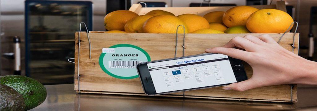 IBM lidera un proyecto de seguridad alimentaria