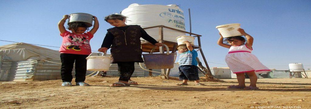 Semana Mundial del Agua Potable