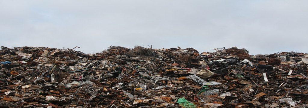 Golpe al tráfico ilegal de residuos